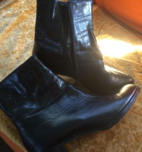 Ботинки женские! 41