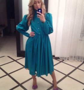 Платье размер 42-44-46 новое