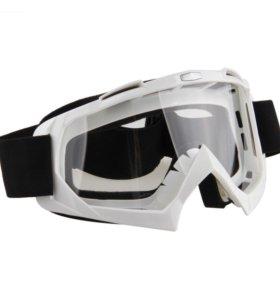 Очки GXT для мотокросса, эндуро, ATV, сноуборда
