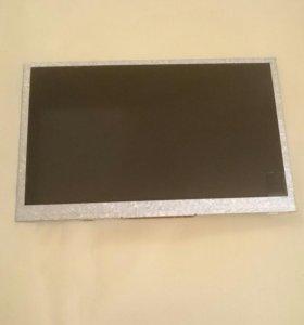 Treelogic LCD 5'' дисплей