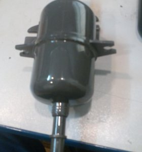 Фильтр топлевный фиат альбио