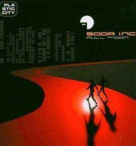 Soda Inc. - Full Moon 2 x Vinyl
