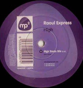 Raoul Express - High