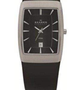 Часы Skagen новые
