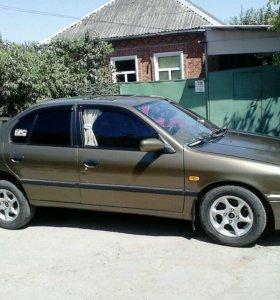 Ниссан Примера Р10 1992г