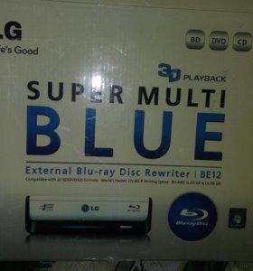 Привод для записи blue ray дисков