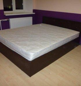 Новая Кровать Аделия, доставка