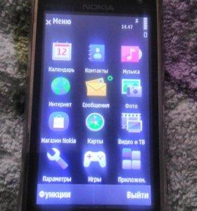 Nokia n97mini