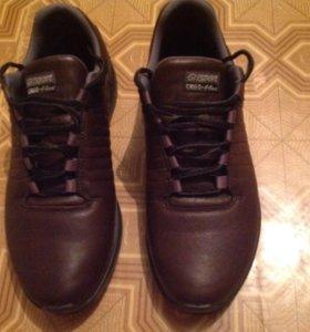 Демисезонные ботинки 43 размер
