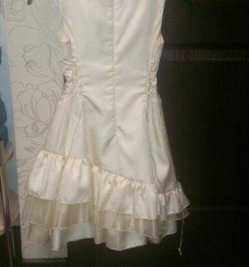 Детскoе платье
