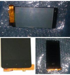 Экран Oppo r809t