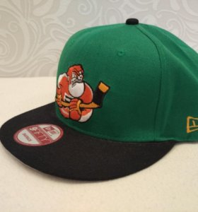 Кепка SnapBack. Hockey NHL. NewEra