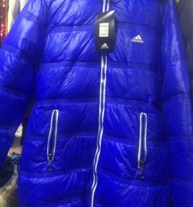 Куртка женская, зима р 46,48, 44 новые