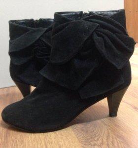 Ботинки размер 41