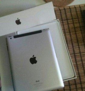 Планшет Apple IPad 4 32gb wi-fi Cellular