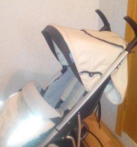 Коляска Liko baby -lb669