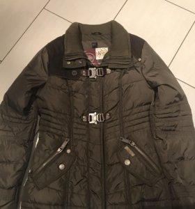 Куртка женская новая Khujo