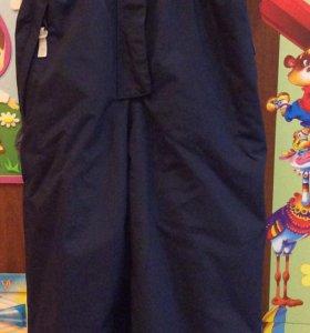 Зимние брюки Reimatec 116 размер