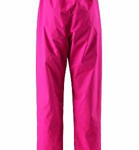 Демисезонные брюки Reima  новые