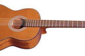 Гитара кремона 4855
