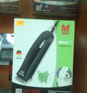 Грумерские инструменты, машинки для стрижки собак