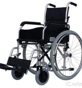 Инвалидная коляска ФЛАГМАН-3 НОВАЯ!