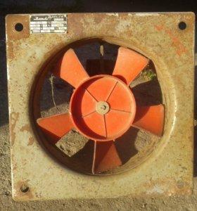 Вентилятор-вытяжка