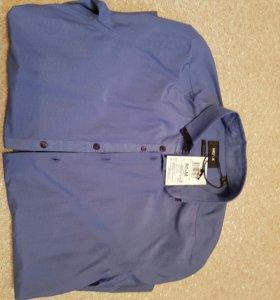 Рубашка мужская Мехх новая