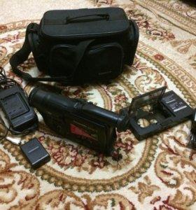 Видео камере Panasonik