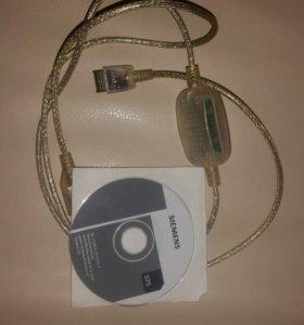 Data кабель Siemens