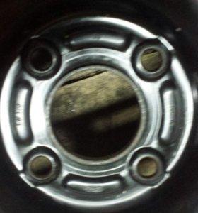 Колесо форд фокус1 запаска