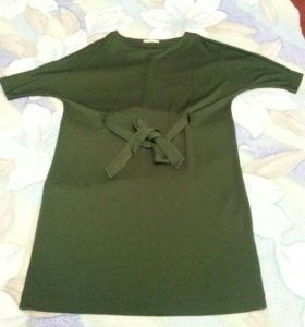 Платье новое (фирма zarina)