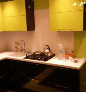 Шкафы-купе, кухня, любая корпусная мебель