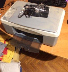 Принтер нп