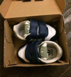 Adidas kids кроссовки