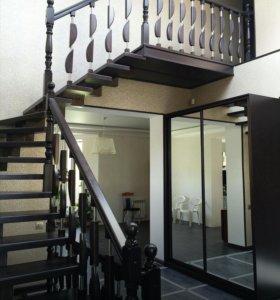 Мебель,лестницы,двери из дерева