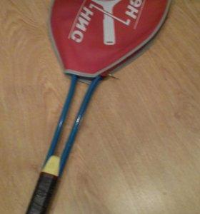 Ссср Ракетка для тенниса тенисная ракетка