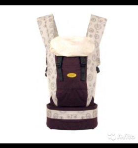 Эрго рюкзак кенгуру SELBY