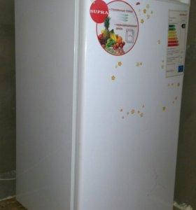 Холодильник SUPRA.