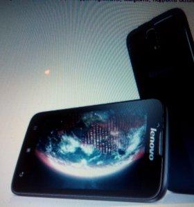 Телефон. Lenovo A328