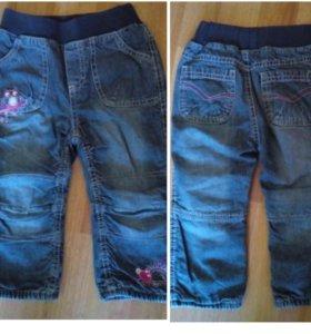 джинсы ,р 86