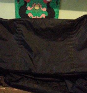Пошив сумок для крупнонабаритных предметов