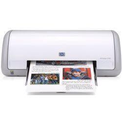 """Новый принтер """"HP Deskjet 3940"""""""