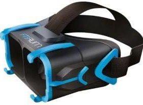 Шлем виртуальной реальности Fibrum PRO