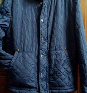 Куртка(Осень)
