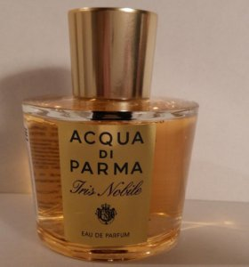 Аква ди парма парфюм