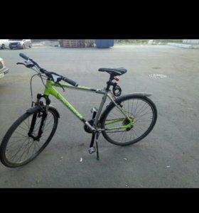 Велосипед author stratos