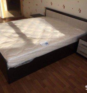 Кровать Фиеста 140, 160