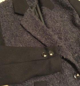 Пальто BeYoung oversize