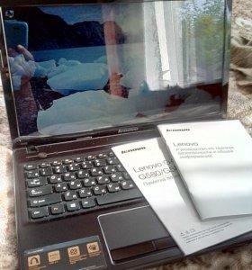 Леново ноутбук в хорошем состоянии